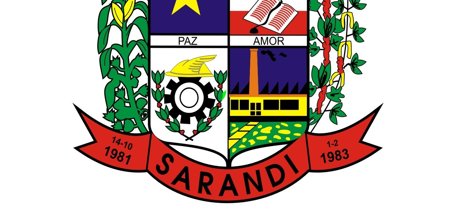 Prefeitura de Sarandi realiza concurso para preenchimento de 93 vagas