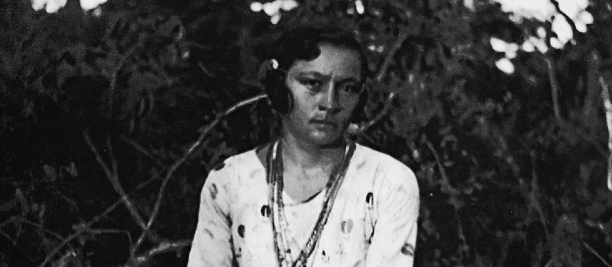 Biografia de Maria Bonita é retrato do cangaço