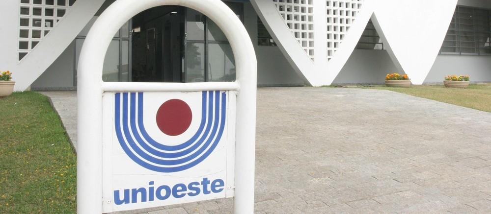 Unioeste contrata professor de ensino superior