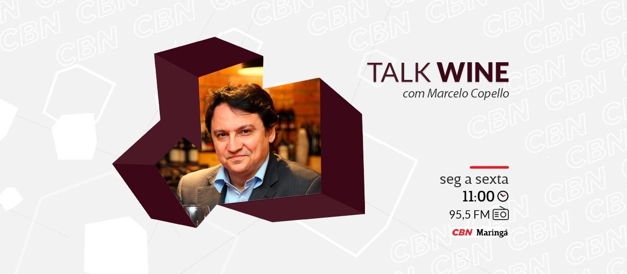 Brasil bate recorde de importações de vinhos