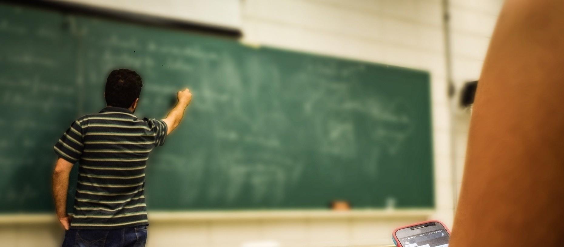 Vamos falar sobre... as aulas presenciais