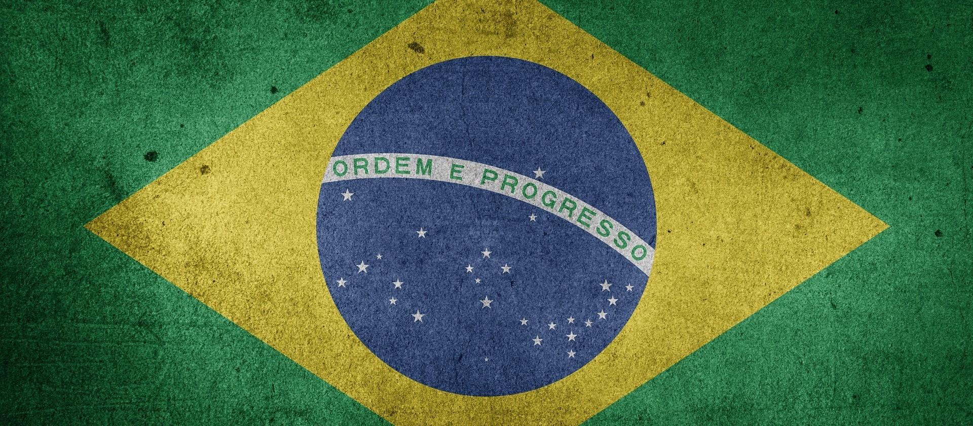 Quer conhecer o Brasil? A hora e agora.