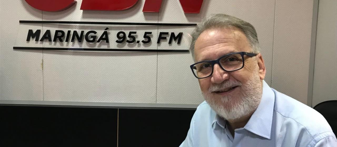 Bastidores: Osmar aceita conversar com Ratinho Junior