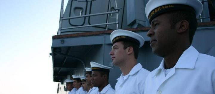 Marinha oferece 750 vagas para curso de formação