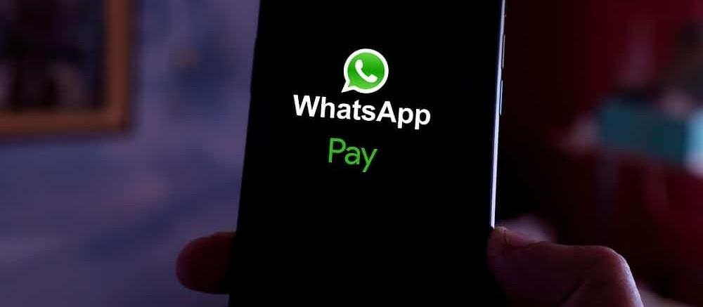WhatsApp Pay começa a ser testado no Brasil