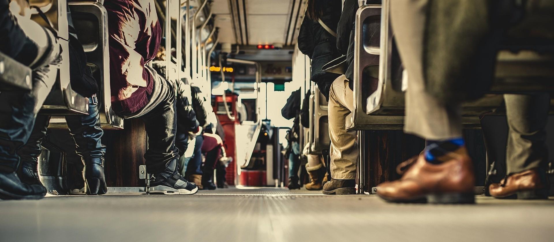 Redução de passageiros causa dificuldade financeira para os modos de alta capacidade