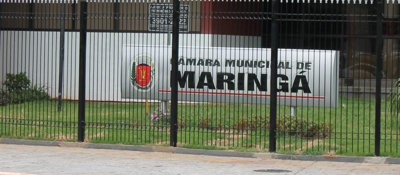 MP e vereadores de Maringá acertam TAC