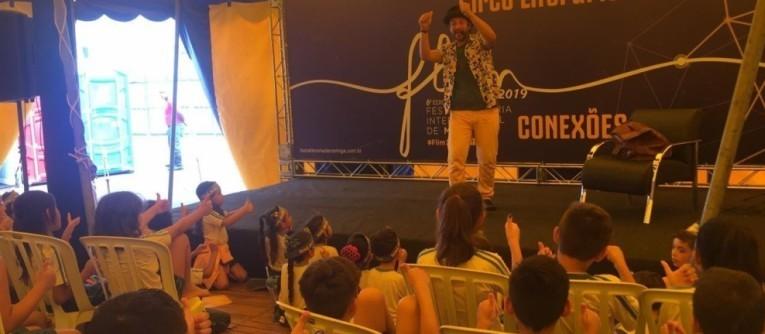 Conselho de Cultura auxilia municípios do Paraná na busca por recursos