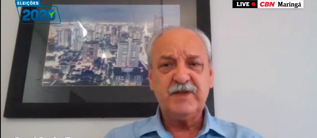 Bovo: Cidade precisa de responsabilidade com o orçamento e atender o cidadão