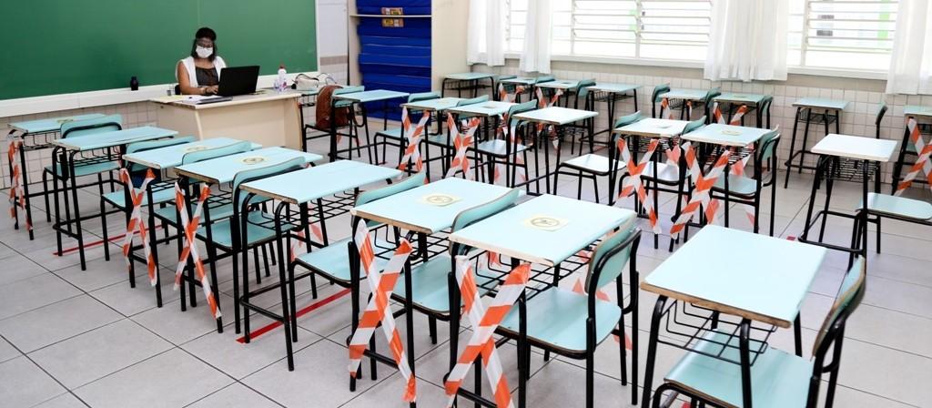 Maringá autoriza retorno às aulas presenciais a partir de 28 de julho