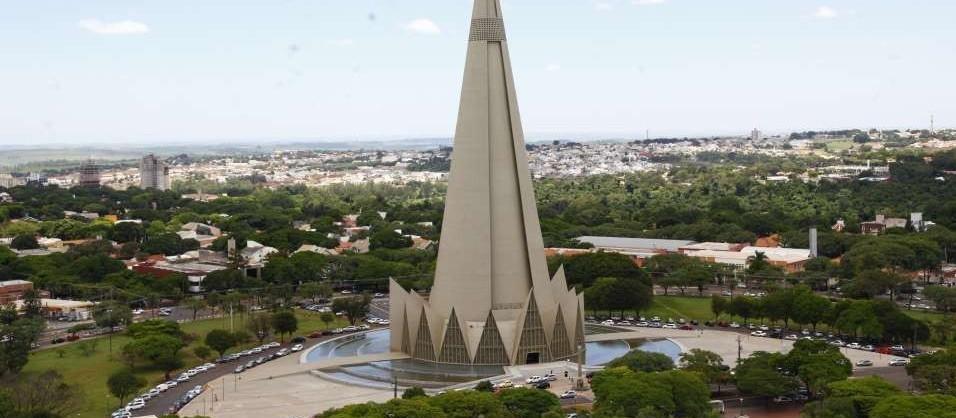 Arquidiocese de Maringá entrevista candidatos à Prefeitura