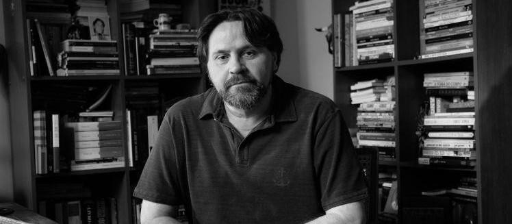 Marcelino Freire e mais três são confirmados na Flim 2019