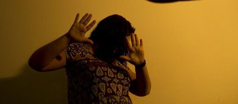Aduem debate a violência contra a mulher