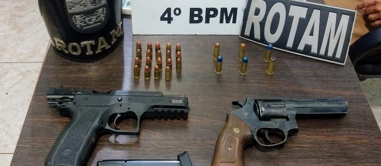 Adolescente e dois rapazes são detidos por suspeita de assassinato