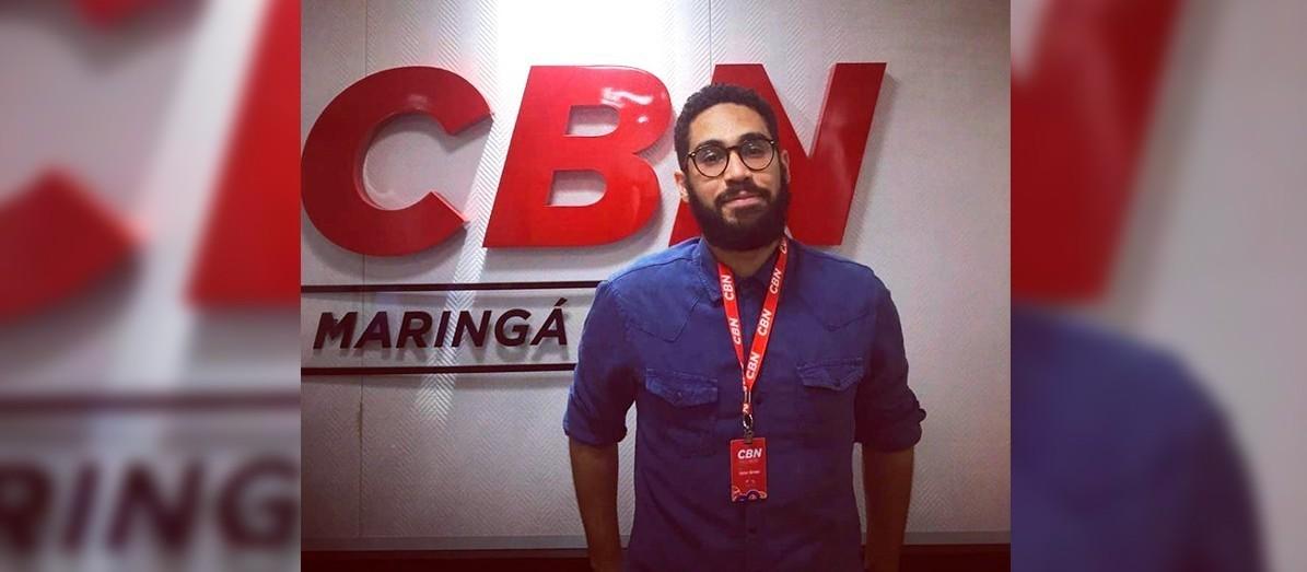 185 colunas depois, Victor Simião encerra o Biblioteca CBN