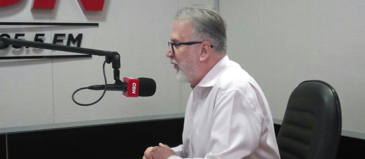 Nova pesquisa mostra os números da corrida ao governo do Paraná