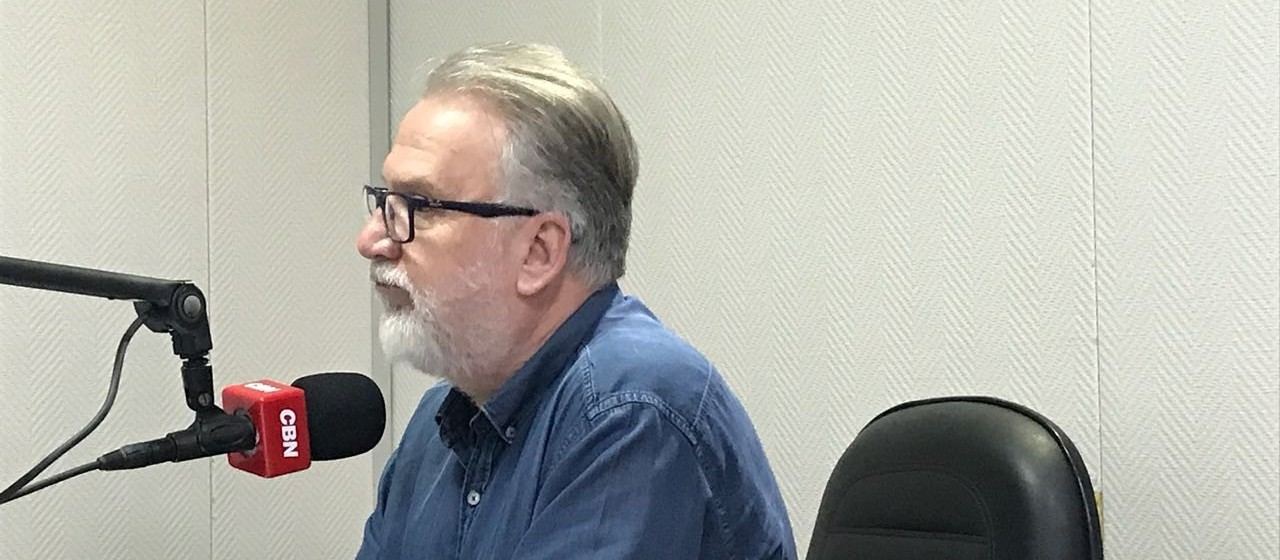 Osmar Dias deve se manifestar hoje sobre a sua candidatura e o PDT