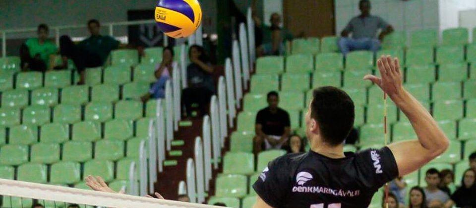 Denk perde para o Ribeirão Preto no tie-break