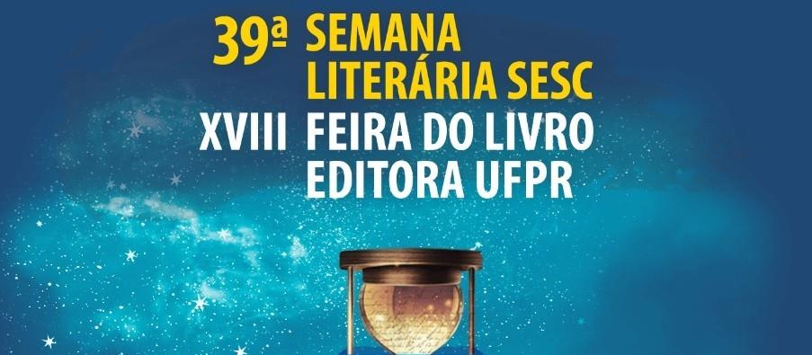 Semana Literária do Sesc será online neste ano