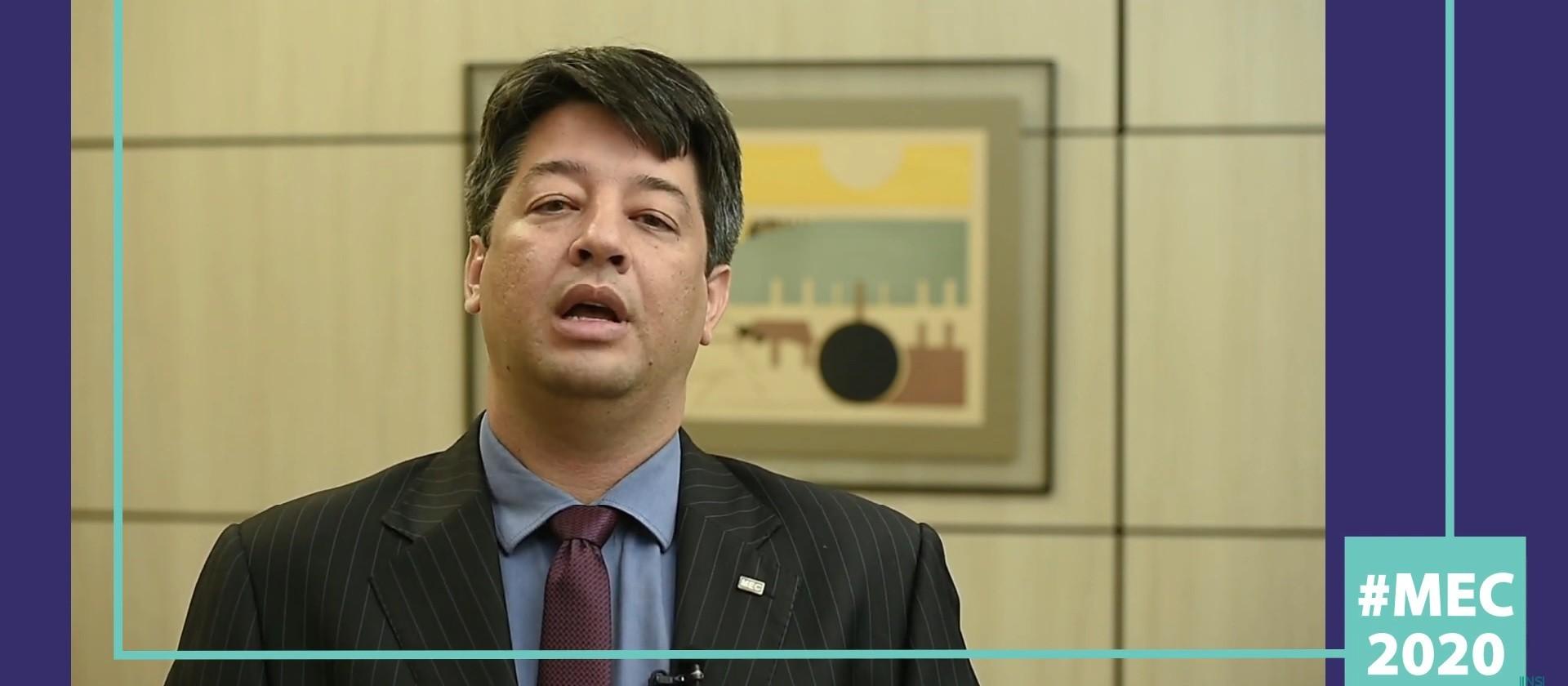 Future-se chega ao Congresso Nacional no início do ano legislativo em regime de urgência