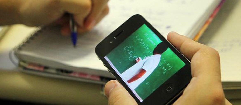 Ensino remoto atualizou a sala de aula tradicional
