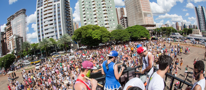 Inscrições para blocos de carnaval de rua encerram nesta sexta-feira (12)