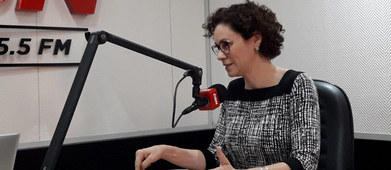 """""""Gastos públicos têm que ser repensados"""", afirma presidente do OSM"""