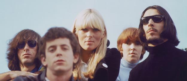 Velvet Underground: livro resgata a importância do primeiro disco