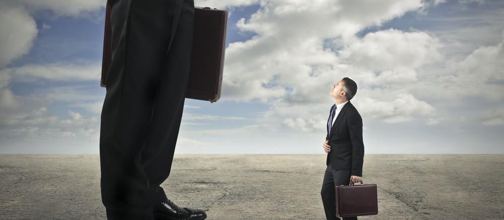 Complexo de inferioridade: a busca pela perfeição e a falta de amor próprio