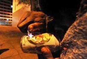 Número de jovens usuários de drogas em Maringá aumenta 110% nos primeiros quatro meses do ano
