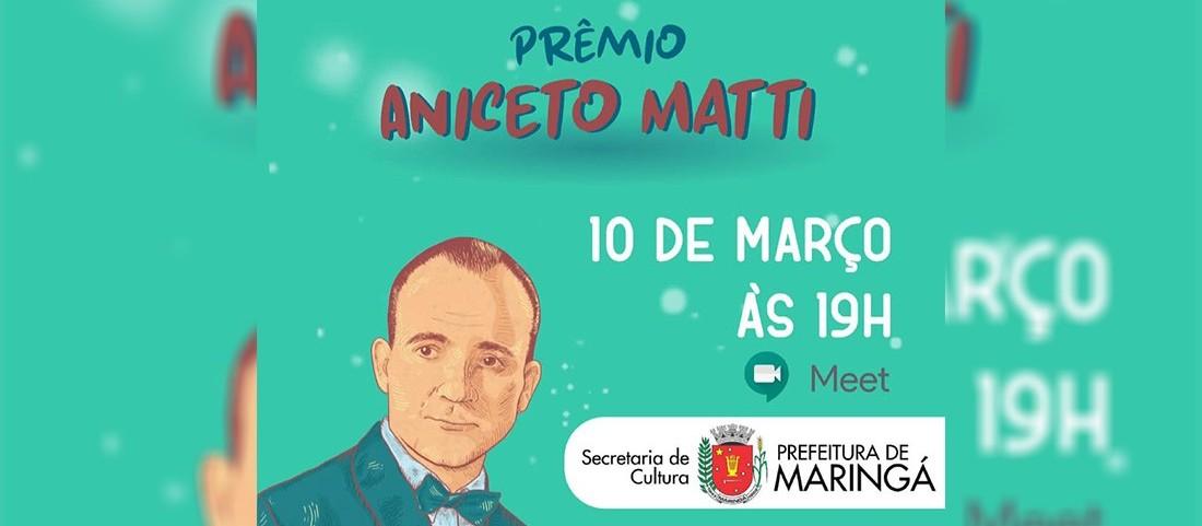 Semuc oferece treinamento para interessados em participar do Prêmio Aniceto Matti