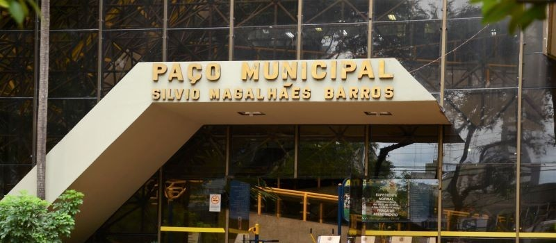 Orçamento da Prefeitura de Maringá será de 1,8 bilhão em 2021