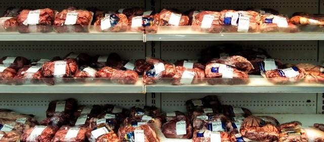 Boi gordo: preço da carne bovina sobe quase 23%; cotação pode subir mais