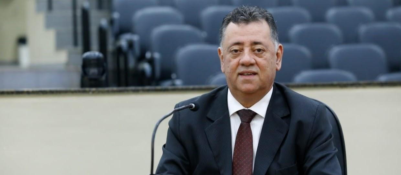Justiça Eleitoral confirma: Luiz Pereira será empossado na Câmara