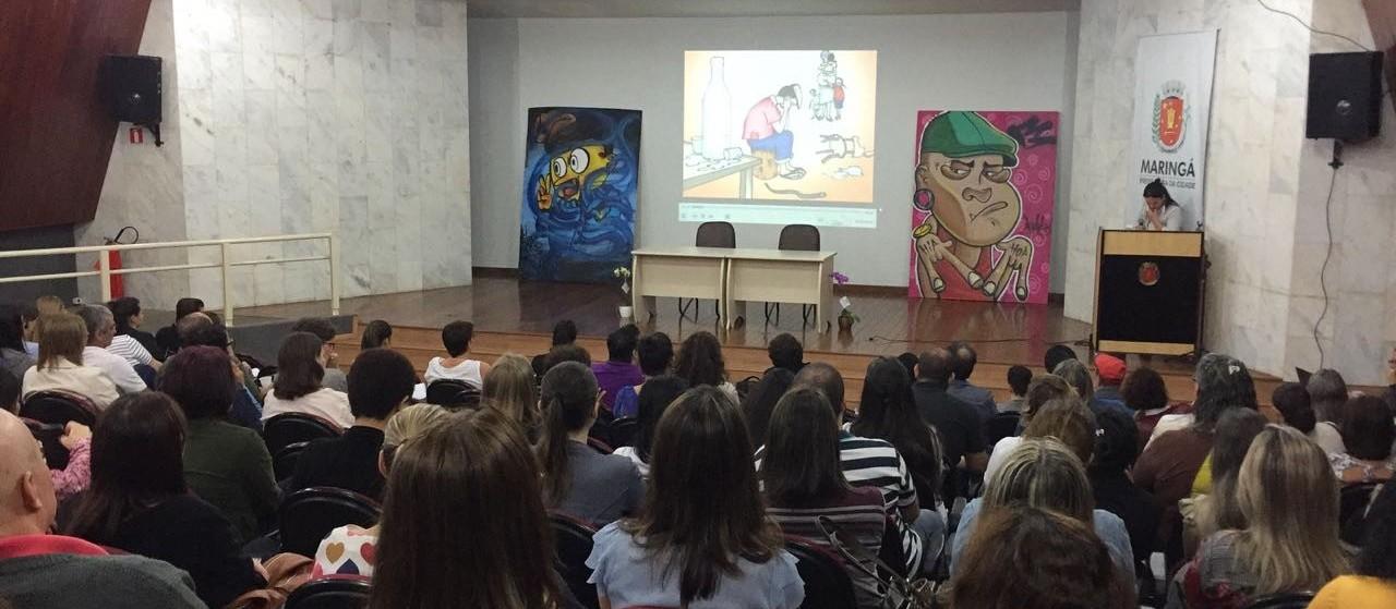 Cultura e arte ajudam menores infratores a mudar de vida