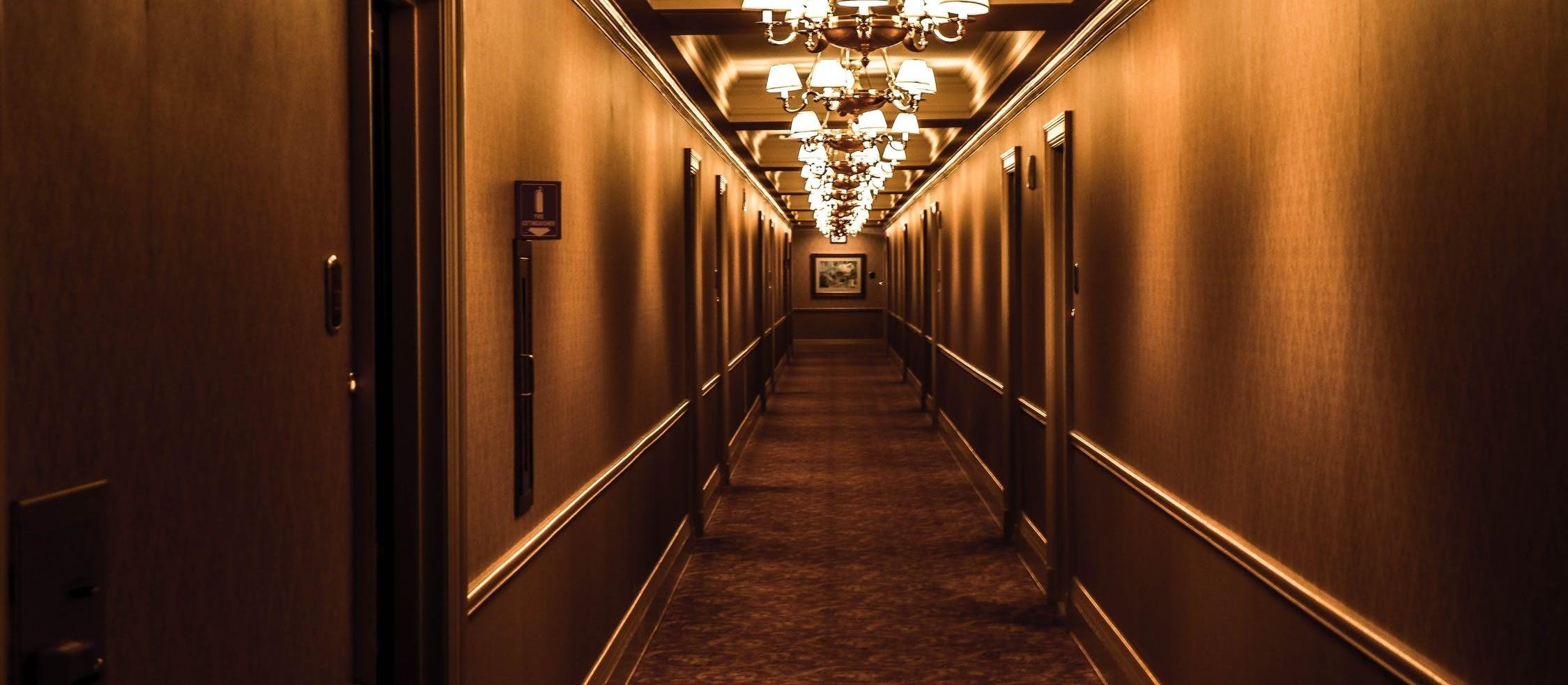 Hotéis perderam muitos hóspedes; o que fazer?