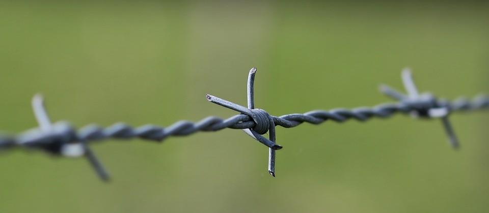 Gilson Aguiar: 'Democracia e liberdade não combinam com cercas'