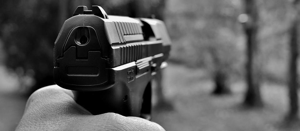 Gilson Aguiar: 'Posse e porte de armas não resolve a violência'