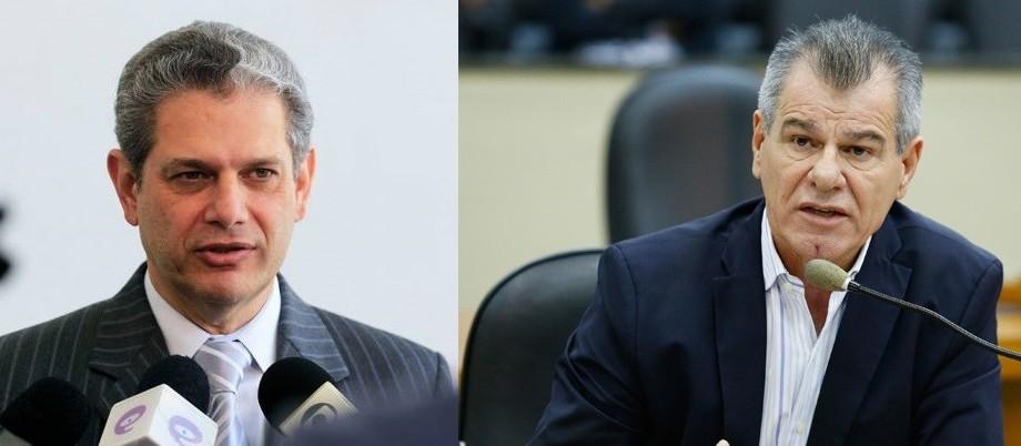 Silvio e Pupin absolvidos