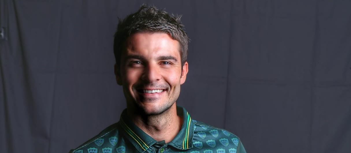 Maringá FC tem novo técnico