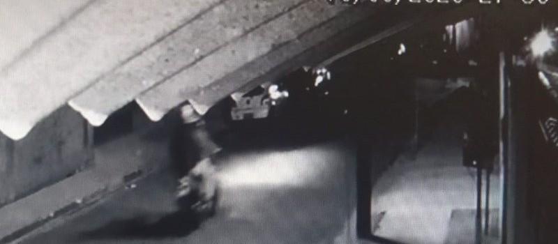 Polícia procura por homens que mataram cadeirante em Sarandi