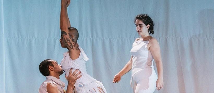 Maringá terá oficina gratuita de dança contemporânea nessa quinta-feira (13)