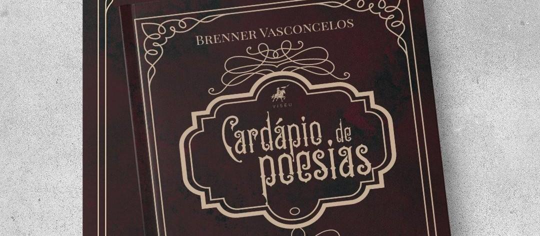 Cafés e restaurantes inspiram primeiro livro de autor maringaense