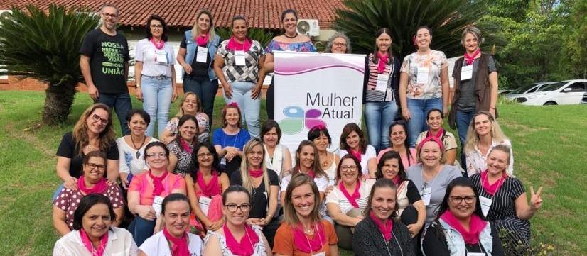 """Programa """"Mulher Atual"""" forma lideranças femininas no agronegócio"""