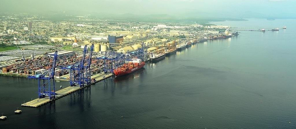 Exportações de milho pelo Porto de Paranaguá totalizam 1,4 milhão de toneladas