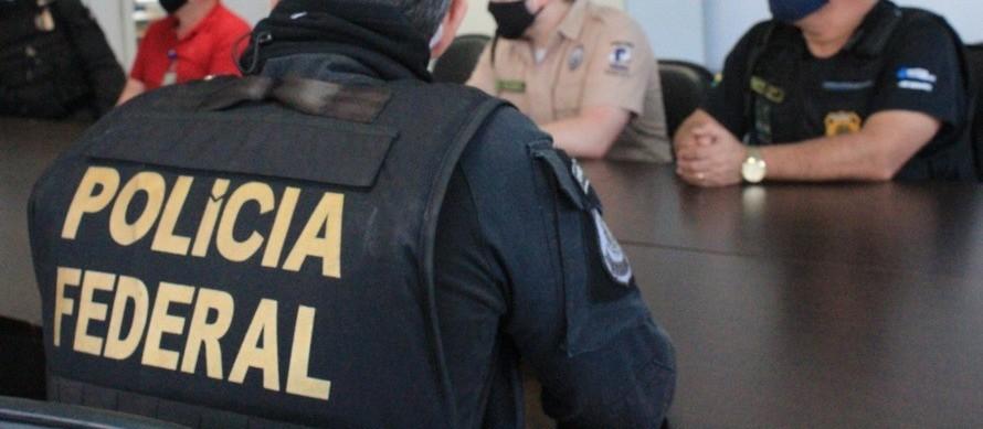 Polícia Federal apura fraudes no recebimento do auxílio emergencial