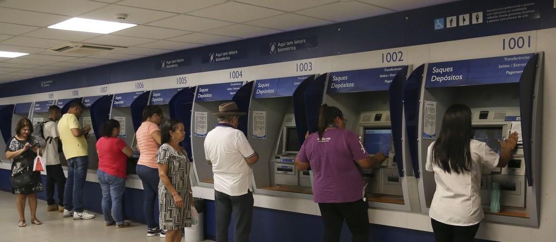 Estelionatários de Maringá são presos aplicando golpes em clientes em caixas eletrônicos