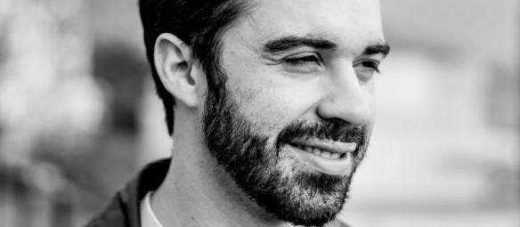 Marcos Peres prepara novo romance para 2019