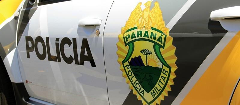 Ladrão invade lotérica e é rendido por morador em Maringá