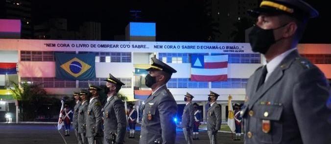 Exército está com inscrições abertas para ingresso no curso de formação de oficiais